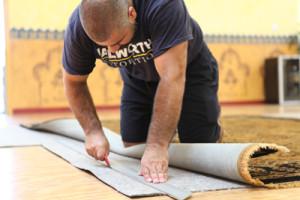 cutting-a-custom-rug-pad